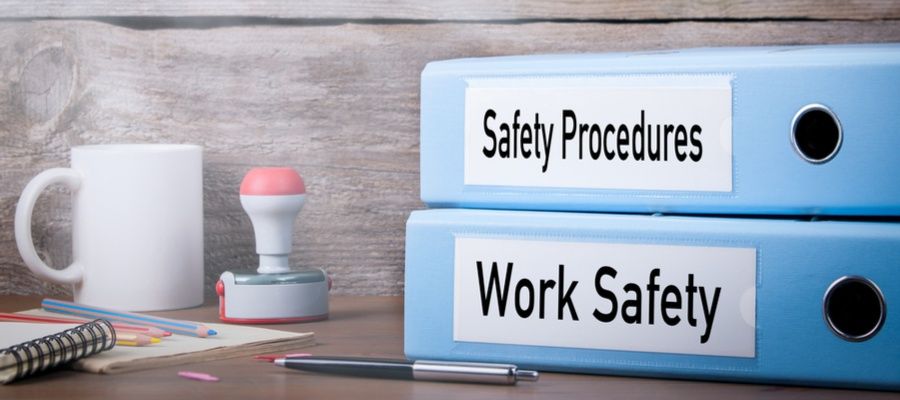 5 Ways to Reduce Workplace Safety Incidents